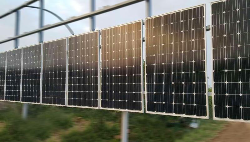 Sistema de bomba solar Restar 22KW para riego agrícola en Sana, Yemen
