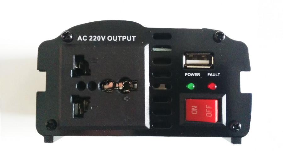 Modified Sine Wave Inverters 200W