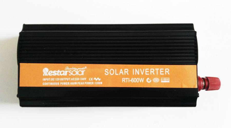Modified Sine Wave Inverters 600W