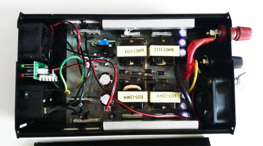 Modified Sine Wave Inverters 1000W