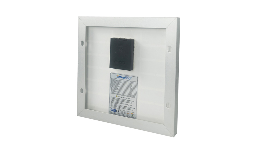 Poly Crystalline Panel RTM003P