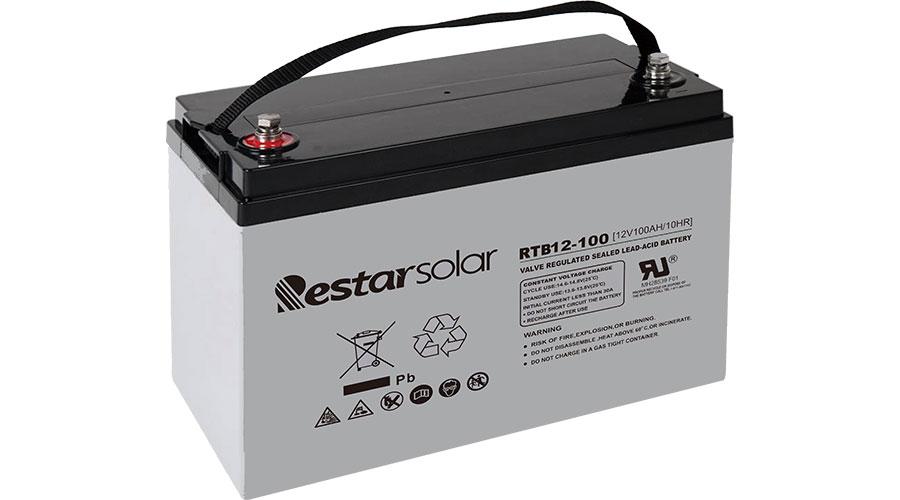 AGM Battery RF12-100