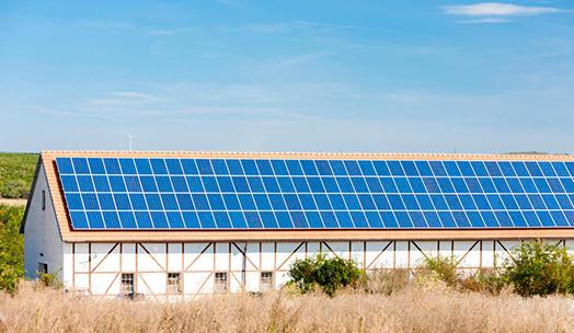 Los paneles solares Restar funcionan muy bien en diferentes tipos de proyectos solares en Marruecos.